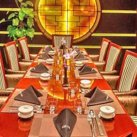Lotus Court redefines the idea of Chinese cuisine and makes your dining experience memorable.