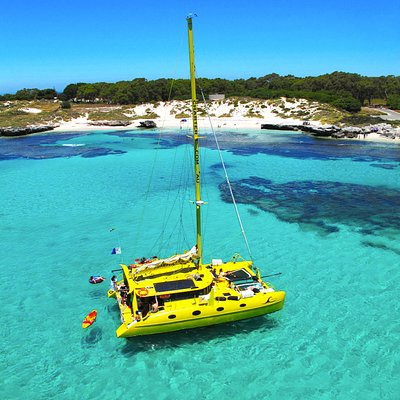 Capella at The Basin, Rottnest Island