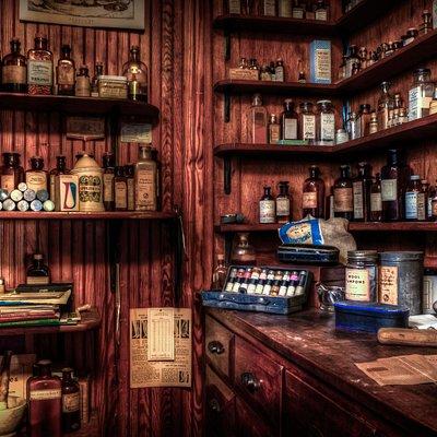 Examination Room Pharmacy