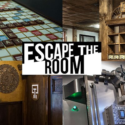 Escape the Room Dallas