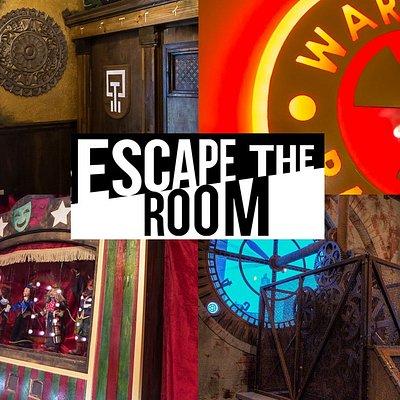 Escape the Room Chicago (Oak Brook)