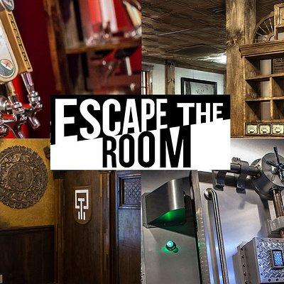 Escape the Room San Antonio