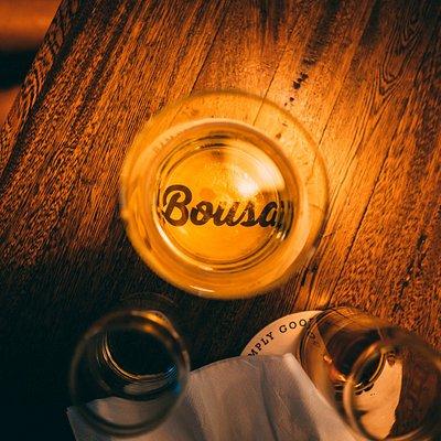 Bousa Brewing Taproom