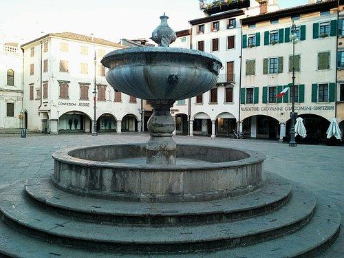 Fontana di Giovanni da Udine