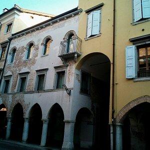 Casa Lovaria - Asquini / Udine