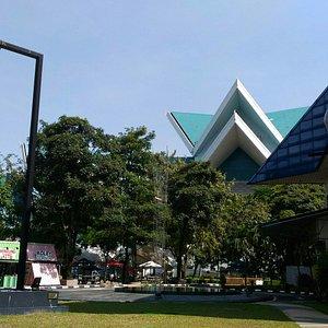 National Visual Arts Gallery
