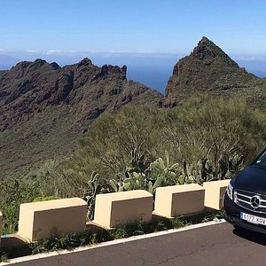 MB.TOURS in Tenerife