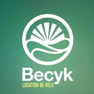 Becyk Location de vélo. Disponible pour demi journée, journée complète ou encore à la semaine.