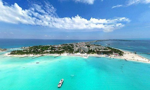 On Isla Mujeres Boat Tours