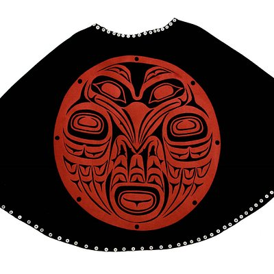 Traditional Haida Art - Raven's Treasures