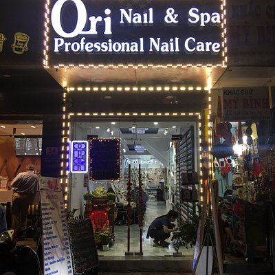 Ori Nail & Spa