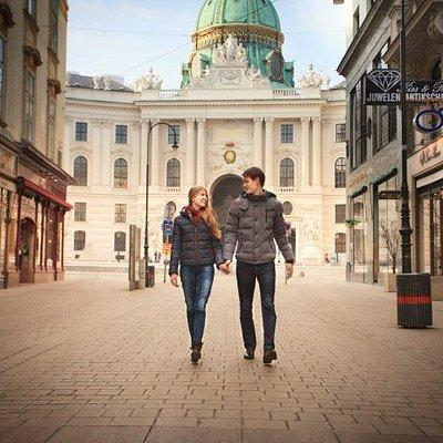 Венская академия экскурсий