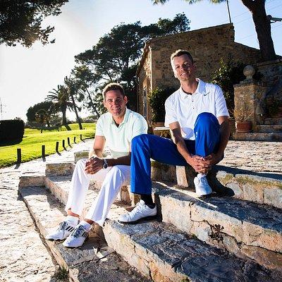 Michel Monnard & Tobias Widmer