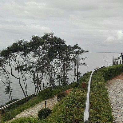 Parque Jardim dos Namorados