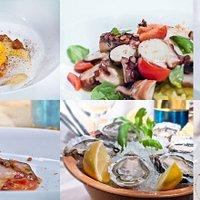 Cotti e Crudi, esperienza di una cucina tipica sarda