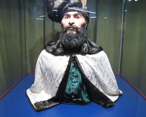 Prince Mihai