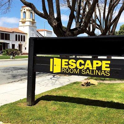 Escape Room Salinas