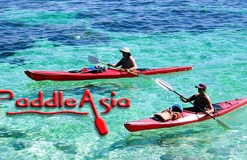 Phang Nga Bay is a world class kayaking destination. We specialize in getting away from others.
