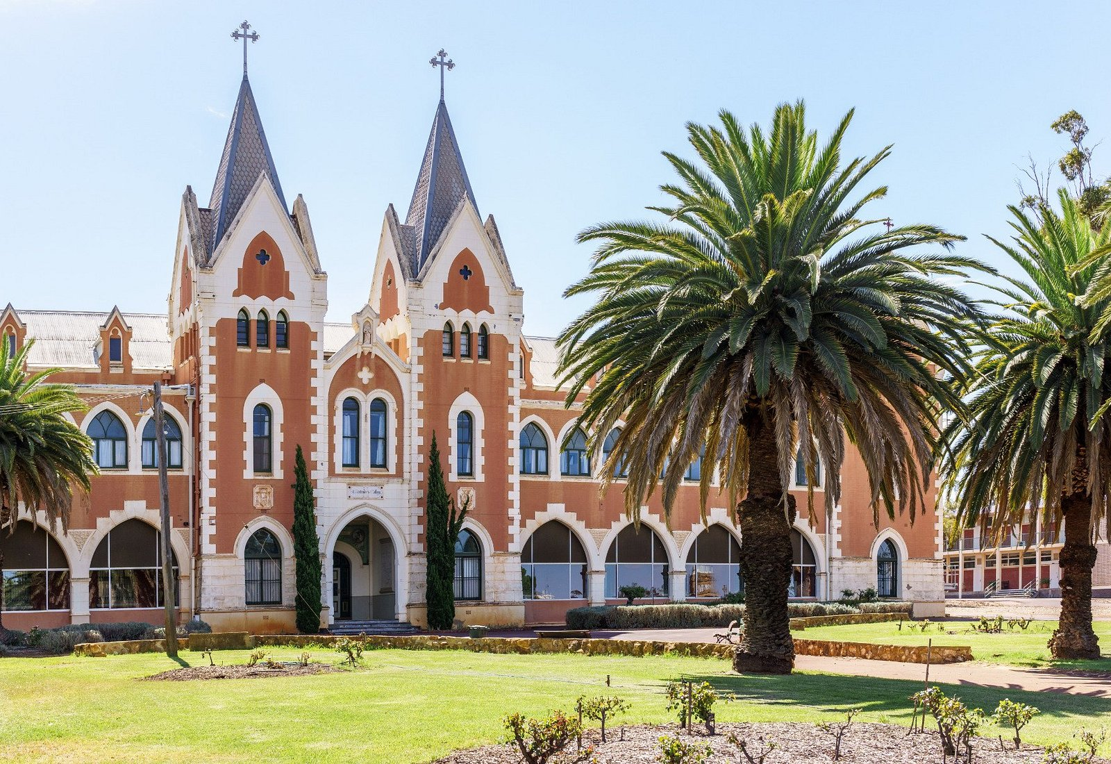 St Gertrude's College, New Norcia