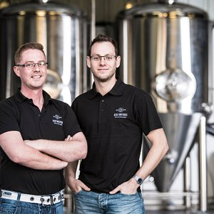 The Two Who Brew