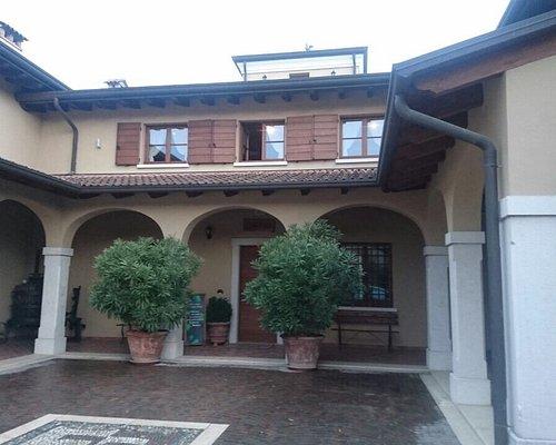 Azienda Agricola Casello Bondoni
