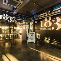 1837 Bar & Brasserie