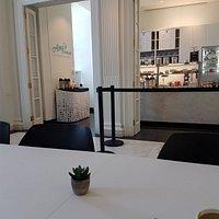 Chalsty's Cafe