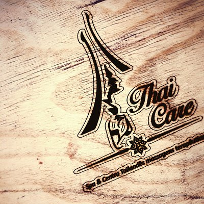 Logo Thaicare*