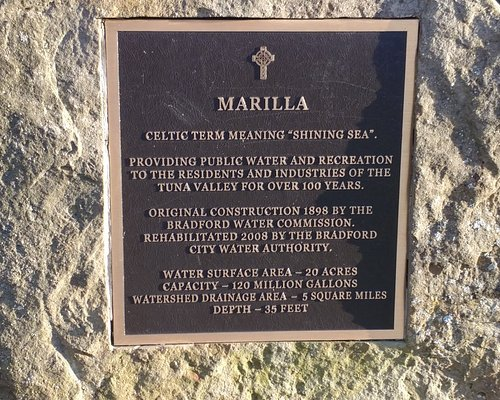 Marilla Bridges Trail