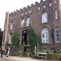 Kasteel Museum Villa Oeverberg