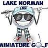 Lake Norman M