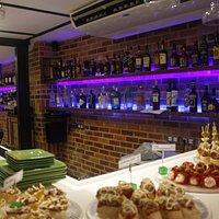 Local y tapas de Elizalde Bar-Restaurante