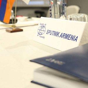 Sputnik Armenia Travel Company