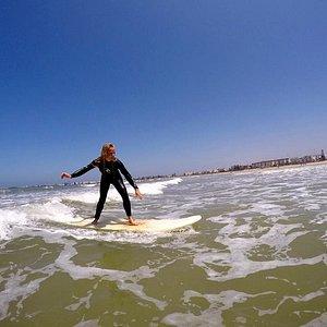 Essaouira beginner - intermediate lessons