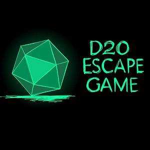 D20 Escape Game