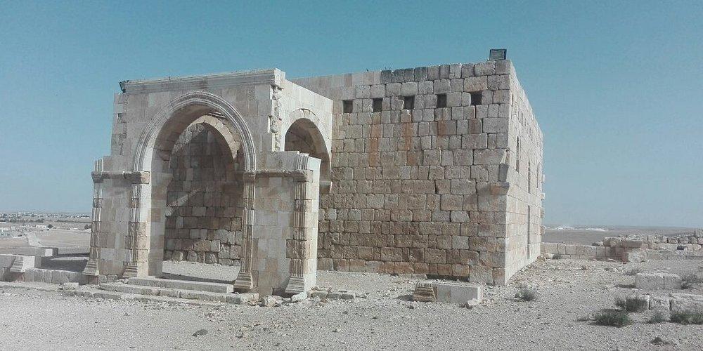 Qaser Alhalabat