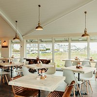 The Restaurant at The Boathouse Glencaple