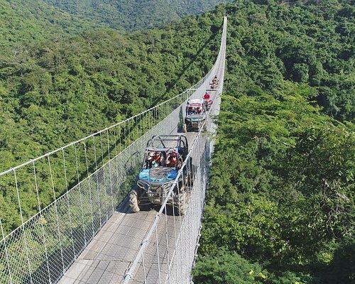 Jorullo Bridge 5