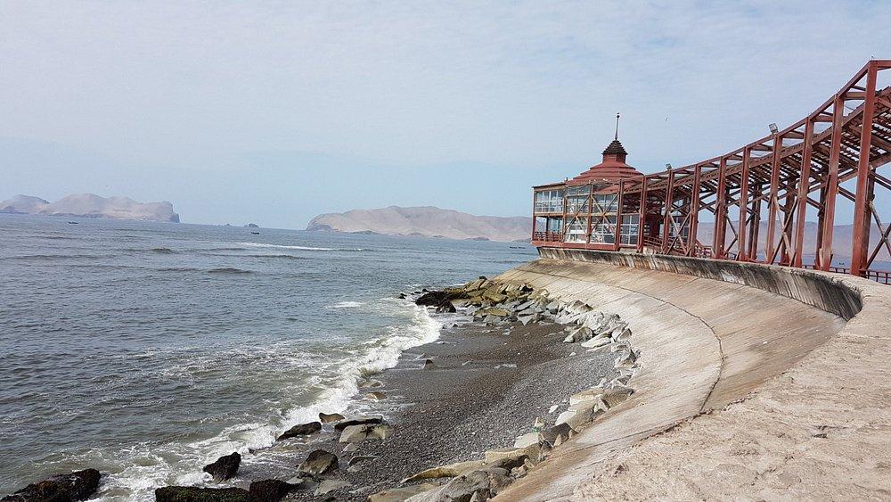 Mirador La Punta