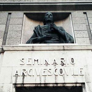 Biblioteca Diocesana del Seminario Arcivescovile di Udine