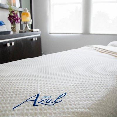 Spa Azul Treatment Room