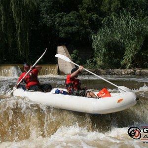 #Riverrafting #Kayaking #Outdoors