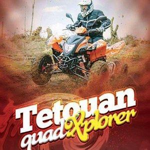 Tetouan Quad Xplorer