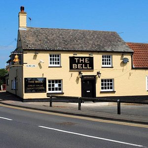 The Bell in Sawtry