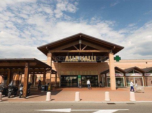 Centro Commerciale Alle Valli