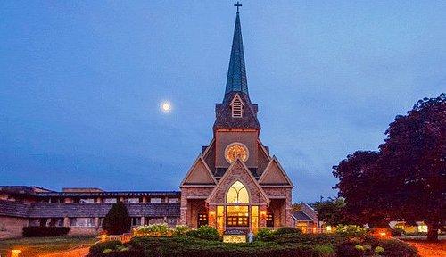 St. Francis de Sales Church, Lake Geneva, WI