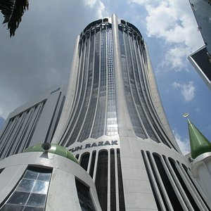 LUTH Building