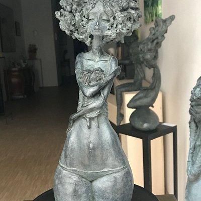 Galerie Albane