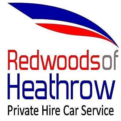 Redwoods Of Heathrow Taxi service