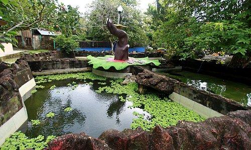 Tanjung Pandan Museum